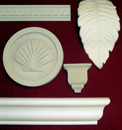 About architectural foam and art - Exterior decorative foam molding ...
