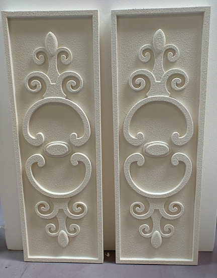 decorative foam shutters decorative foam shutter to replace