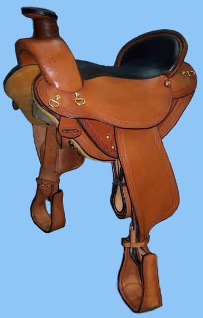 Freedom Wade Saddle (approx 25)