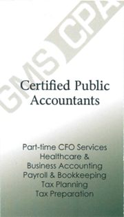<B>G. Michael Smith & Associates, PC</B>