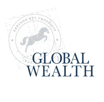 <B>Global Wealth</B>