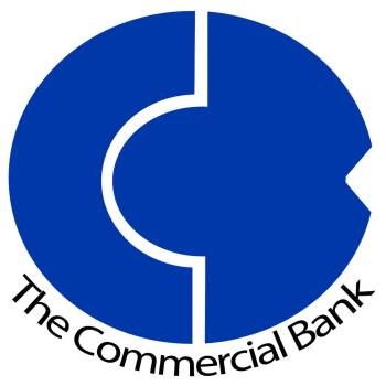 <B>The Commercial Bank</B>