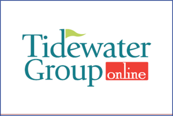 <B>Tidewater Group online</B>