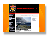Firefighting equipment sales